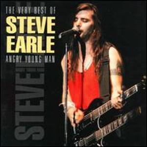 steve earle valentine's day cover