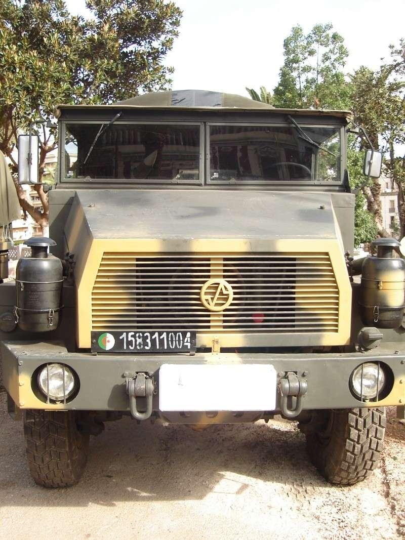 Fuerzas Armadas de Argelia Dsc01226
