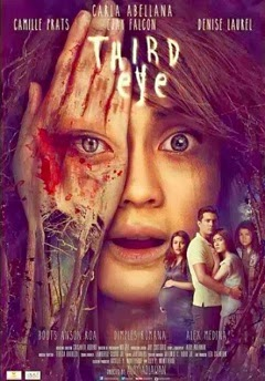 Movie : Third Eye 2014 Pinoy Movie