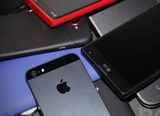 mantenere uno smartphone negli anni