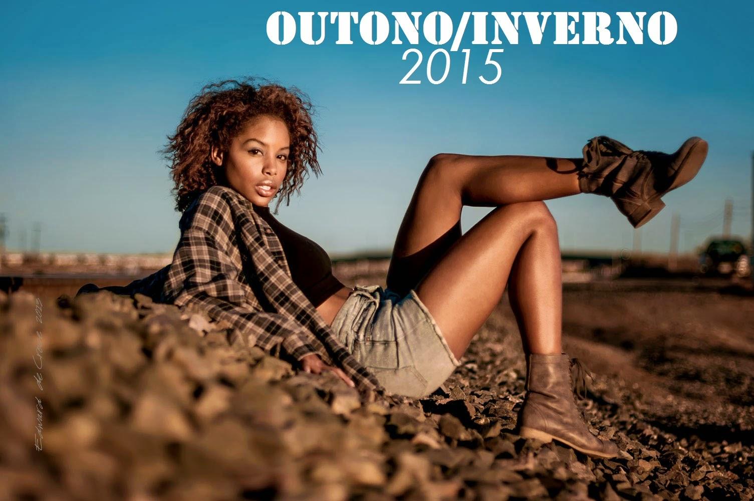 Preview de tendências: Outono/Inverno 2015