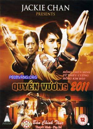 Quyền Vương 2011 - King of Boxing (Lồng tiếng)