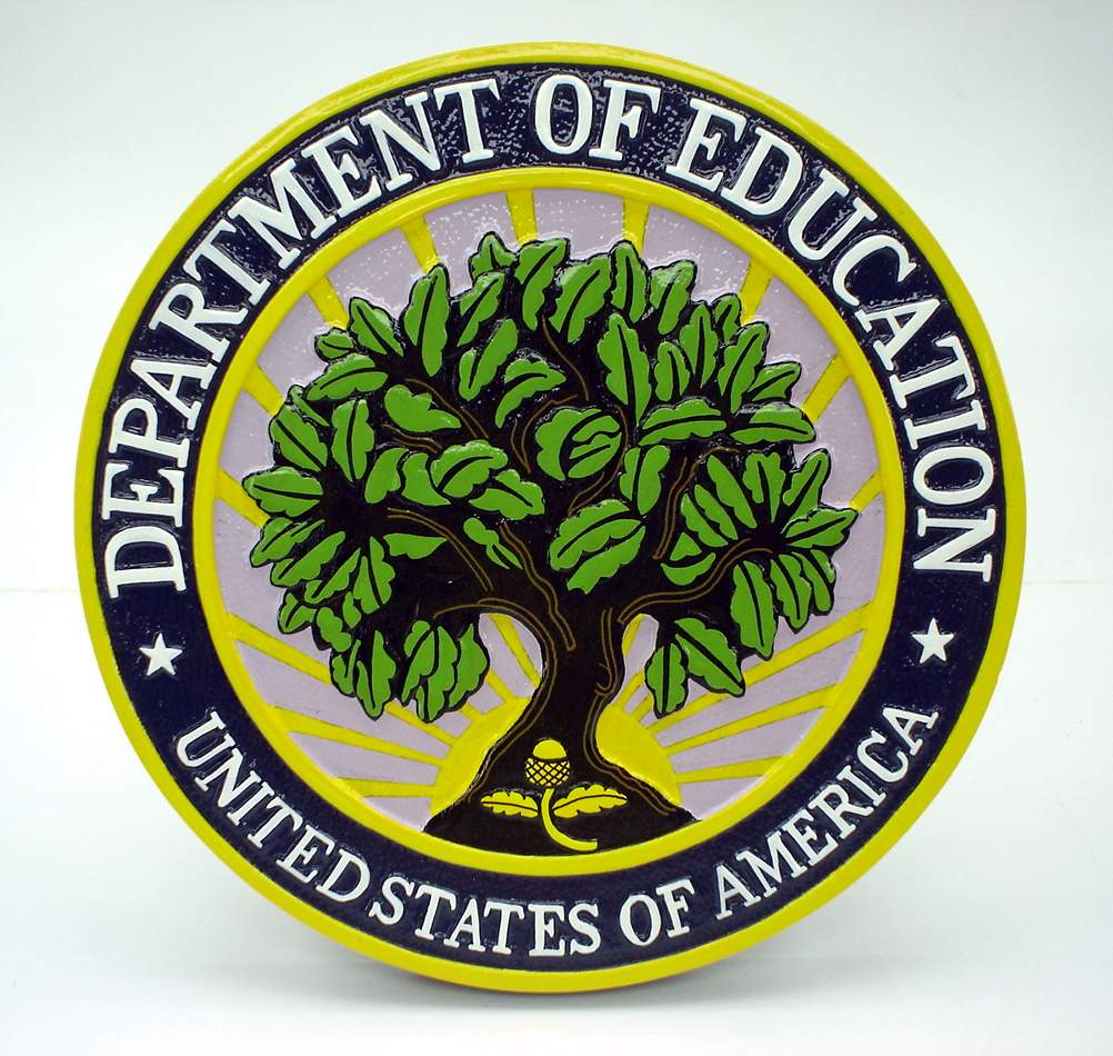 Consent Of The Governed: US Department Of Education Sued