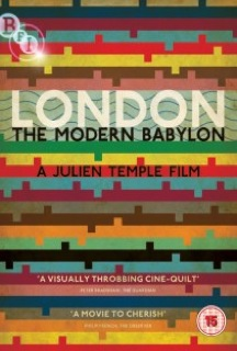 London - The Modern Babylon (2012)
