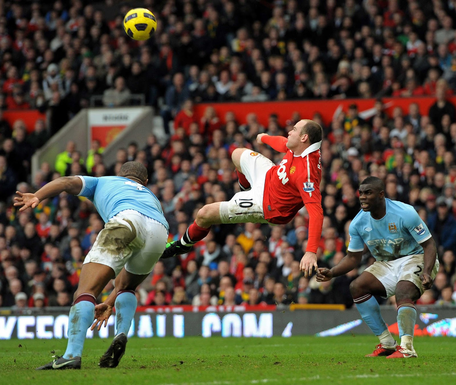 Wayne Rooney Goal Bicycle Kick Wayne Rooney bicycle kick wallpapers Desktop Backgrounds