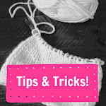 Knitting Tips!