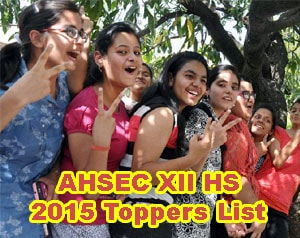 AHSEC 12th Toppers 2015 Center Code, District wise, Assam HS Result 2015 Pass Percentage, AHSEC HS Highest Score, AHSEC HS Toppers samayikprasanga, Assam 12th Toppers asomiyapratidin, AHSEC HS Toppers 2015 sadin paper, AHSEC 12th Toppers District wise Baksa, Barpeta, Bongaigaon District Topper, Cachar District wise Result 2015