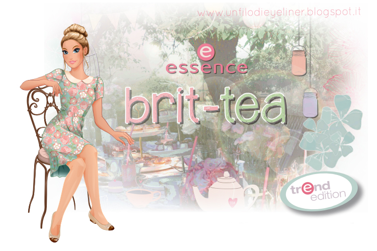 News: Essence Brit-Tea Trend Edition