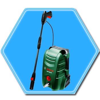 Bosch - AQT 33-10 - Home and Car Washer (1.7HP) Online, India - Pumpkart.com