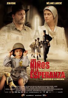 Ver Película Los Niños de la Esperanza Online Gratis (2012)