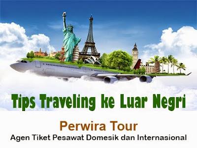 Perwira Tour - Agen Tiket Pesawat Murah Donestik dan Internasional