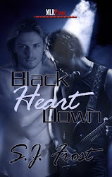 Black Heart Down - Conquest series, Book 5