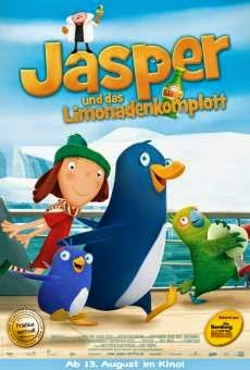 jasper journey to the end of the world Download   As Aventuras do Pinguim Jasper   Dublado (2014)