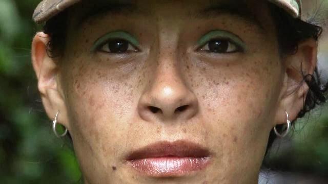 Video de las mujeres guerrilleras en el Valle