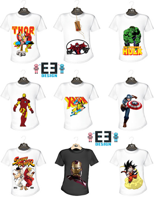 Cartoon Characters Pictures TShirts amp Shirt Designs  Zazzle