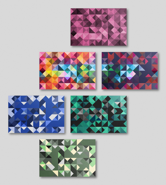 Motorola Branding Designs