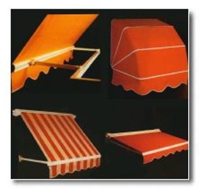 Carpinteria de aluminio en granada - Materiales para toldos ...