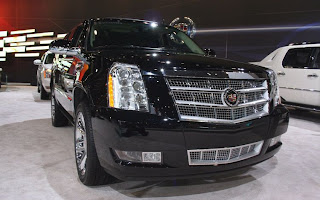 Mark Wahlberg, Cadillac Escalade, Cadillac, Guess Who, Escalade, Actor car, celebrity cars