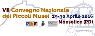Il prossimo Convegno dei Piccoli Musei: Calimera (LE) 7 e 8 ottobre 2016