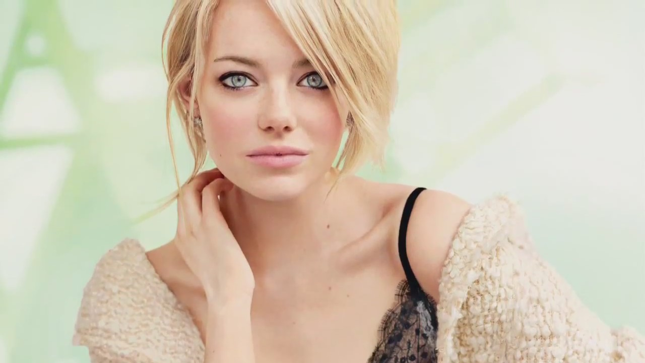 Emma Stone Hot Gallery: Hot Pictures Of Emma Stone Emma Stone