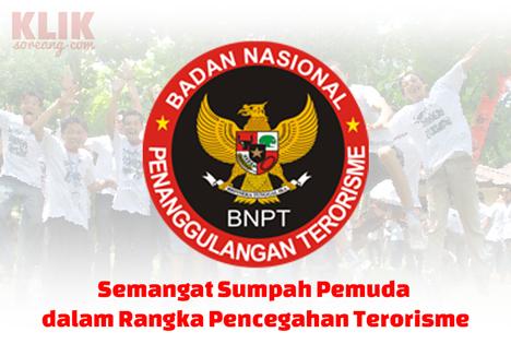 Semangat Sumpah Pemuda dalam Rangka Pencegahan Terorisme