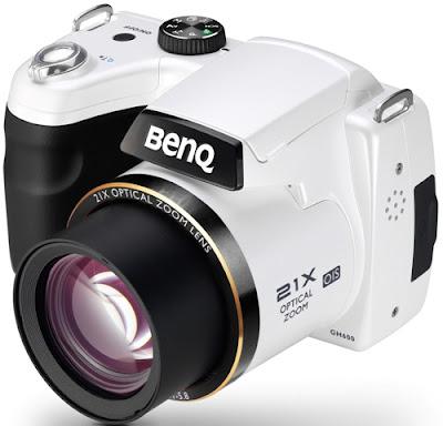 BenQ GH 600