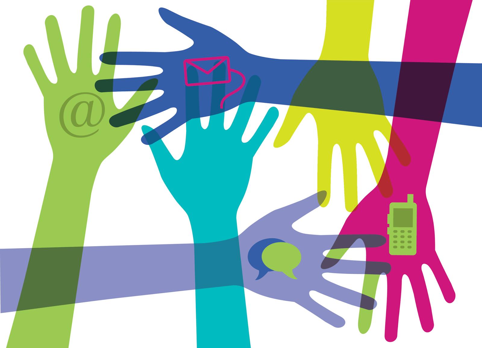 Günümüz toplumsal yapısı yeni iletişim teknolojilerinin