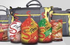 Kits especiais Sadia Natal 2014