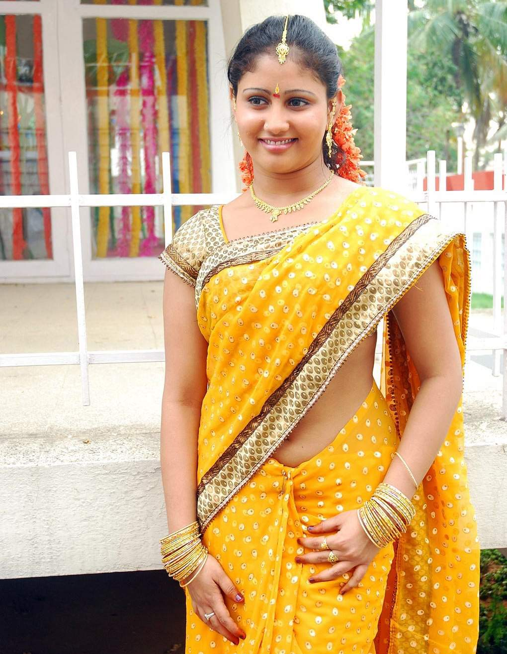 photos sharee hot bhabi