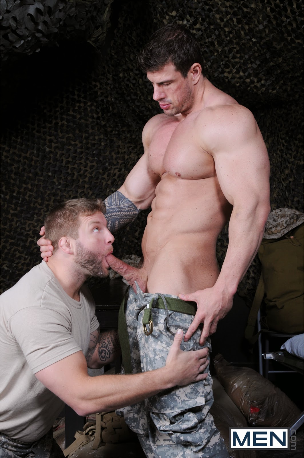 Zeb Atlas Naked Pictures 104