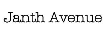 Janth Avenue