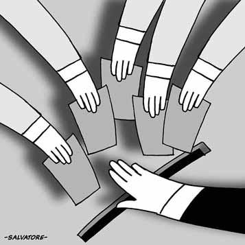 ¿Democracia limitada?