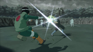 naruto ultimate ninja storm 3 screen 1 New Naruto Shippuden: Ultimate Ninja Storm 3 Screenshots