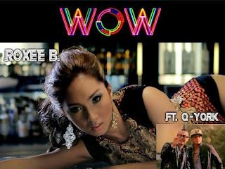 Roxee, Lyrics, Lyrics and Music Video, Music Video, Newest OPM Song, Newest OPM Songs, OPM, OPM Lyrics, OPM Music, OPM Song 2013, OPM Songs, Song Lyrics,Wow