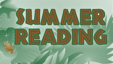 Kids Summer Reading Program