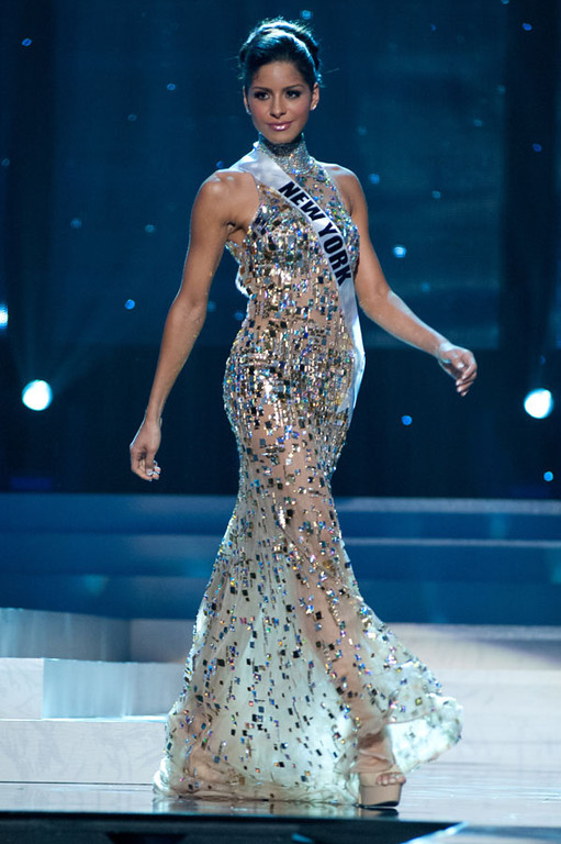 Beauty Pageant Minute: Miss USA 2012 Preliminary Competition Evening ...