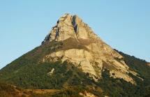 SAN DONATO (BERIAIN), 1.493 m                                                     sábado 1 de julio