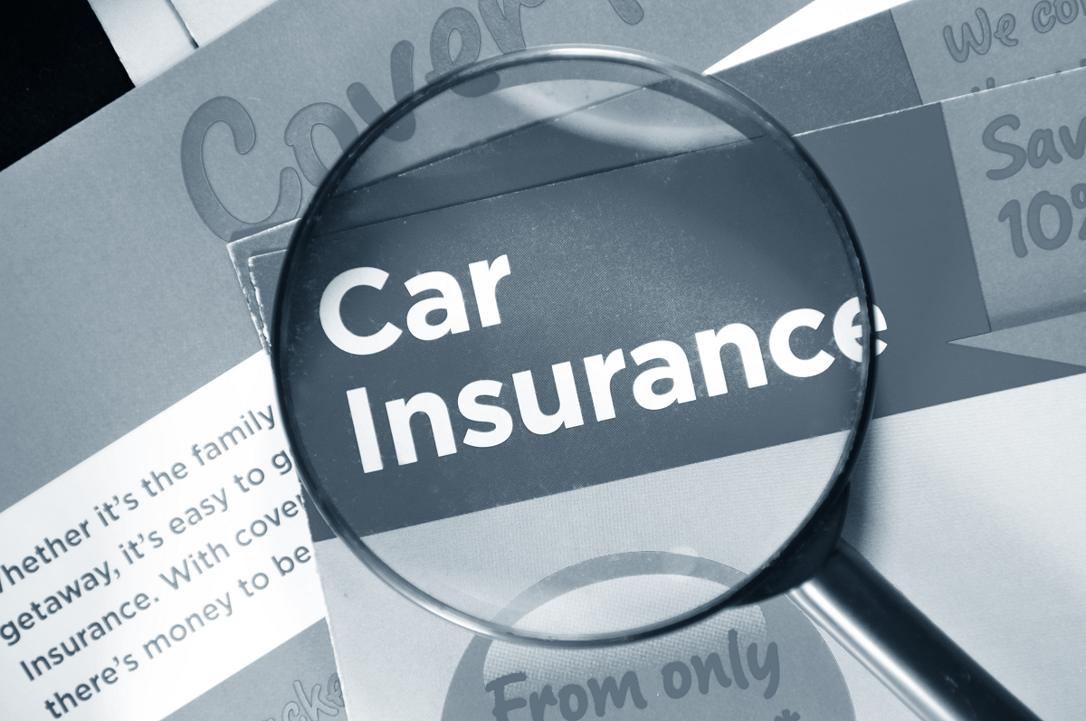 How To Buy Auto Insurance In California?