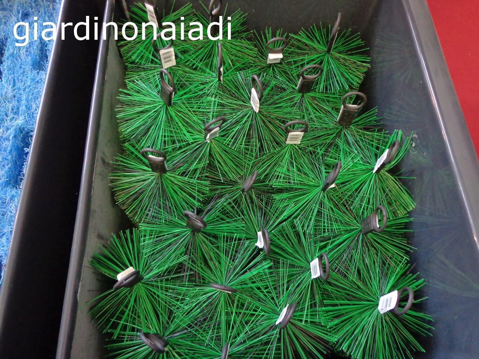 Il giardino delle naiadi filtrazione naturale e tecnica for Pulizia laghetto
