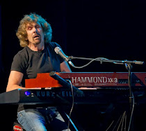 Rod Argent in Largo, Fl