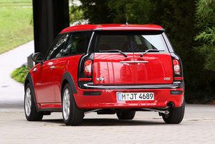 BMW-Clubman