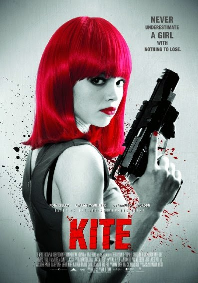 Kite (2014) BRrip