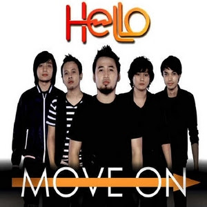 Hello – Move On