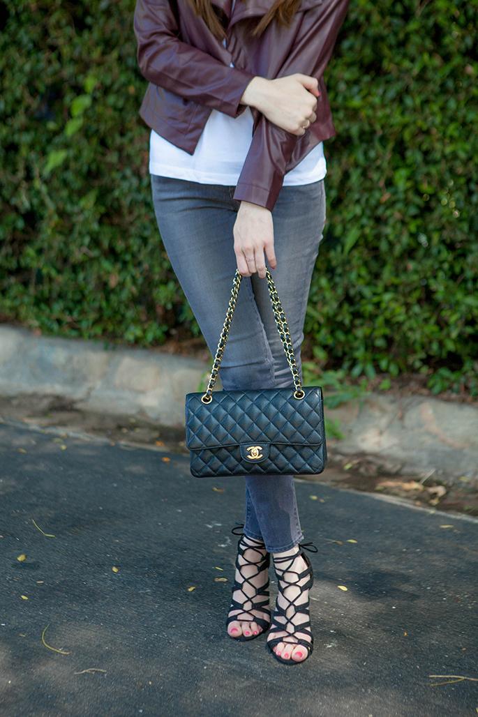 black-chanel-purse