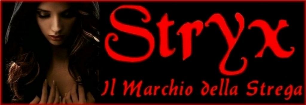 Stryx Il Marchio della Strega