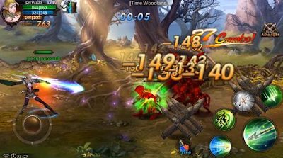 Download Dragon&Elves v2.0.1.49 Mod