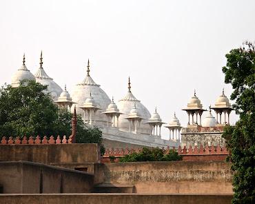 #15 Agra Wallpaper