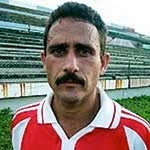 """Ariel """"el jimagua"""" Betancourt (FC Villa Clara)"""