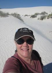 White Sands 10/2012