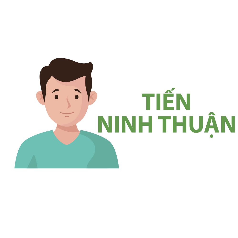 Tiến Ninh Thuận - Chuyên Trang Phan Rang, Ninh Thuận